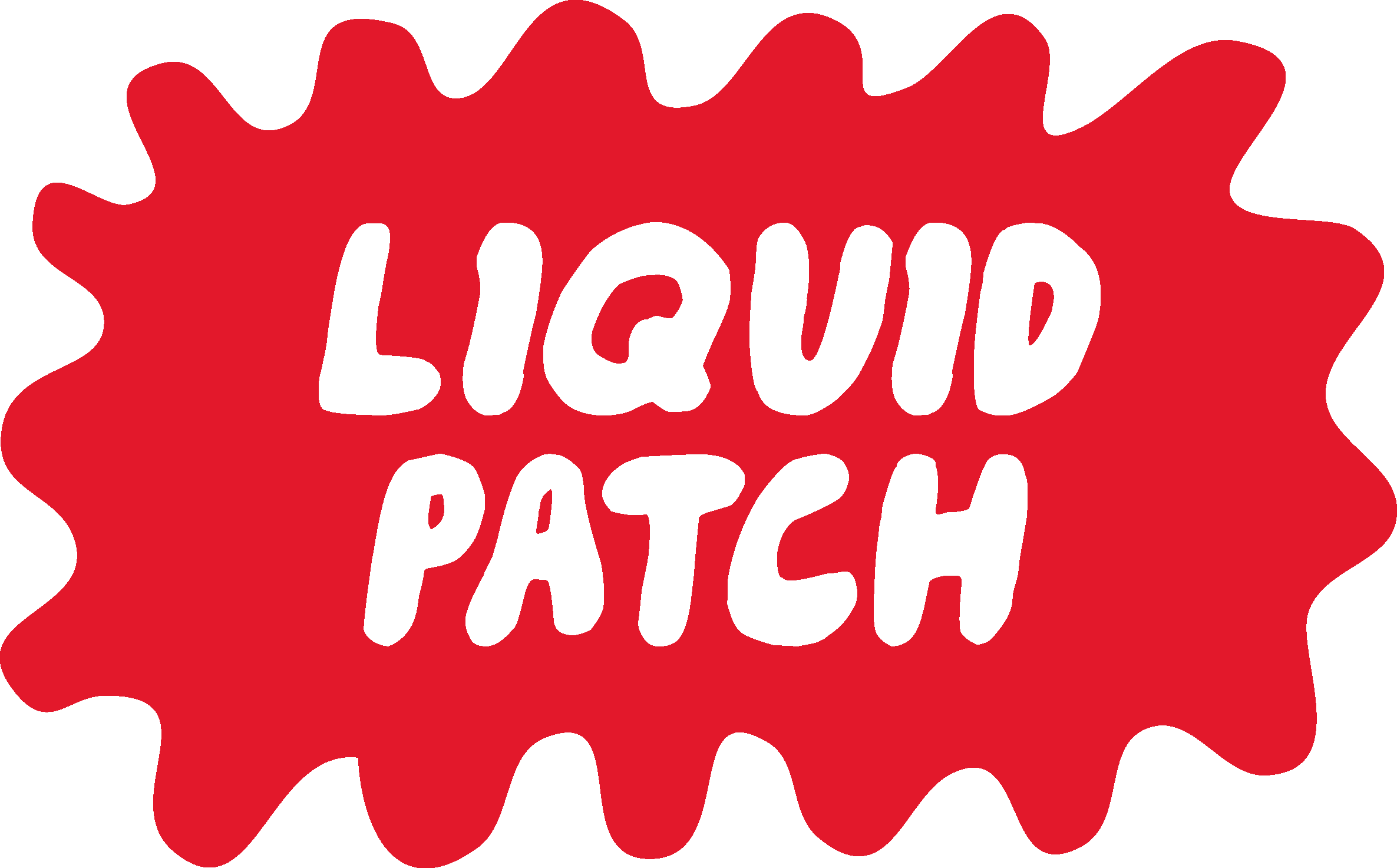 Liquid Patch